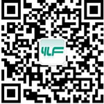 Sweep WeChat two-dimensional code